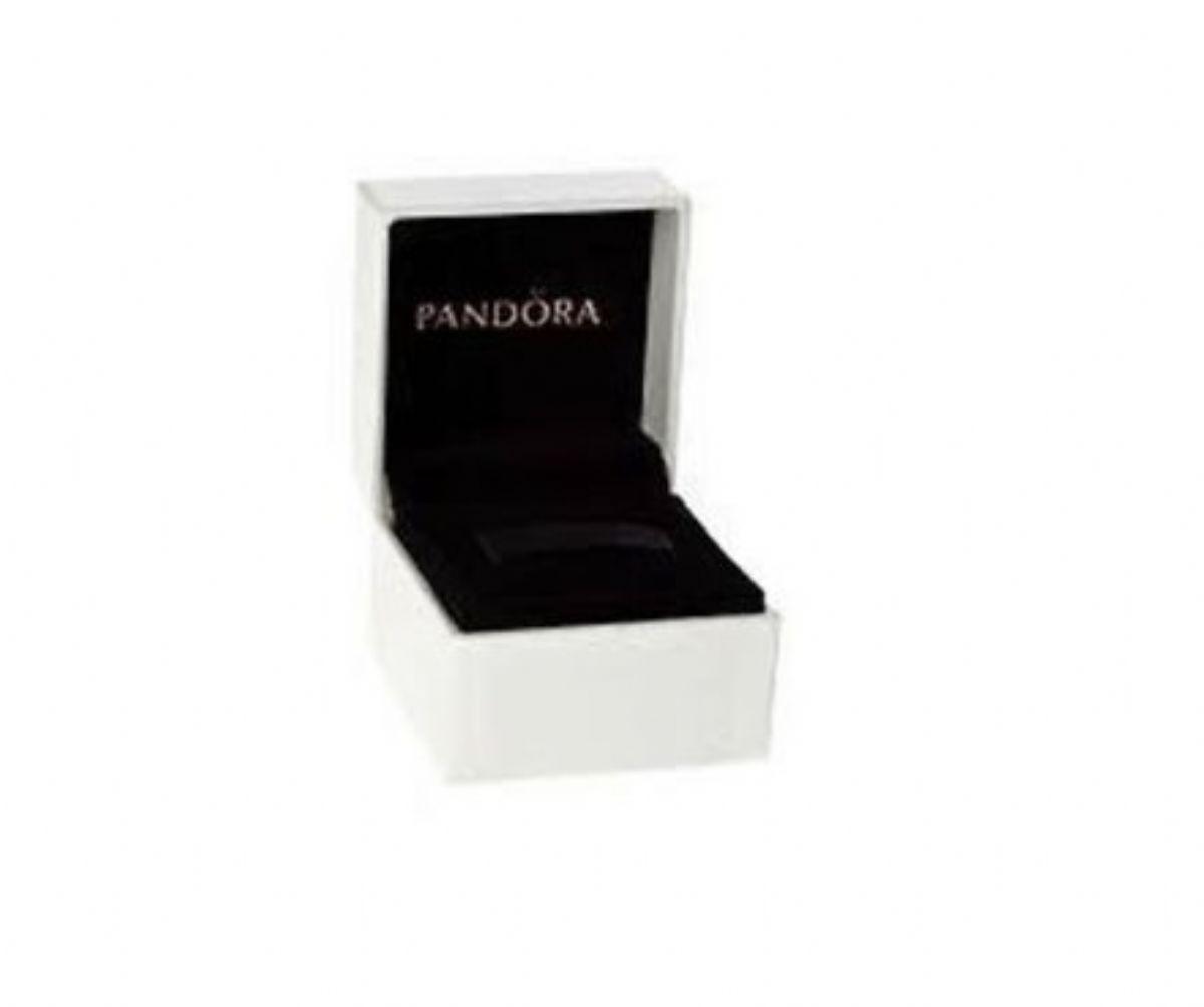 Stříbrné náušnice Pandora - Půvabné sedmikrásky  154e14f8639